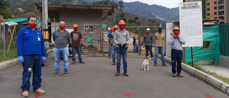 Venta de Apartamentos y Proyectos de Vivienda en Bello - Antioquia